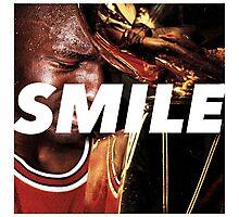 MJ Rings / Smile Design 2014 Photographic Print