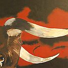 bulls eye by rita flanagan