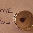 How Do i Love thee .... by alexa70
