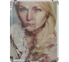 Look into my eyes you'll see I'm not... iPad Case/Skin