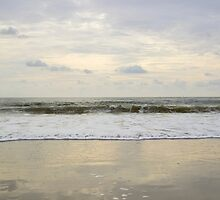 Beach by evanrenee