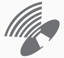 Depeche Mode : Behind The Wheel - Logo - Grey by Luc Lambert