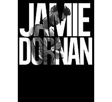 Jamie Dornan Photographic Print