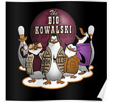 The Big Kowalski Poster