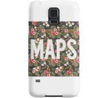 Maroon 5 Samsung Galaxy Case/Skin
