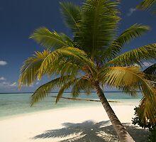 Maldives by geoff curtis