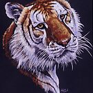 Shere Khan by BarbBarcikKeith