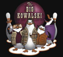 The Big Kowalski by jayveezed