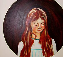 Lydia by Rusty  Gladdish