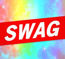 Swag by 10813Apparel