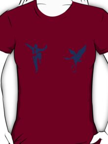Crane Style Kung Fu T-Shirt
