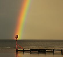 Pot of gold by Wickerman