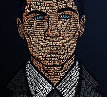Archer Typography by HughesGaming