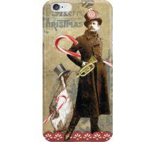 Penguin Follies iPhone Case/Skin