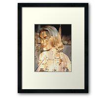 City of Grace Framed Print