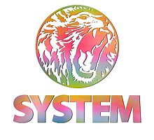 System by impl3m3nt