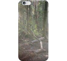 Tahune Bush Walk, Tasmania iPhone Case/Skin