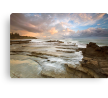 Location, location location Canvas Print