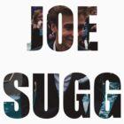 JOE SUGG by textpng