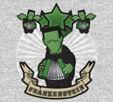 Frankenstein by BigFatRobot