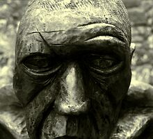 Misery by Nicholas Averre