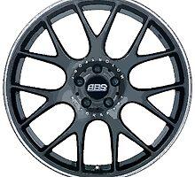 BBS Rims Wheels  by fadouli