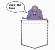 What the lump? Kids Clothes