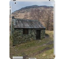 Ashness Bridge Shelter iPad Case/Skin