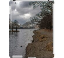 Brothers Water Shoreline iPad Case/Skin