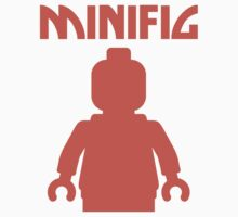 Minifig  by ChilleeW