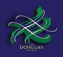Douglas Tartan Twist by eyemac24
