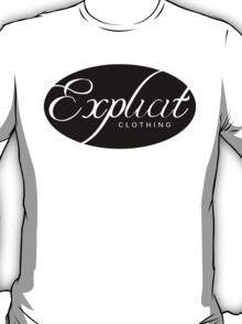 EXPLICIT CLOTHING  T-Shirt
