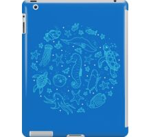 Oceanesque iPad Case/Skin