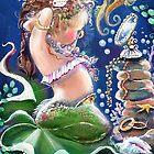 Just Like Mom by Robin Pushe'e
