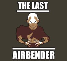 AVATAR - the last airbender by maxmenick