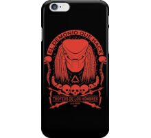 The Skull Collector iPhone Case/Skin