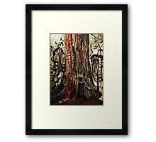 The Giants Garden Framed Print