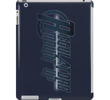 REGULATORSSSS iPad Case/Skin