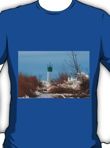 November lighthouse T-Shirt