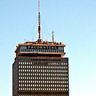 Prudential by Tommy Seibold