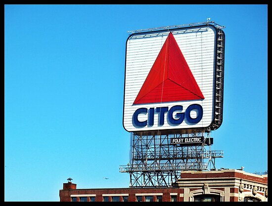 Citgo by Tommy Seibold