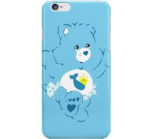 Care Bears Baby Tugs iPhone Case iPhone Case/Skin