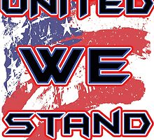 United We Stand by HelpAPerson