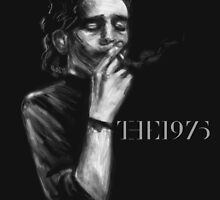 Matty Healy - the 1975 by lunaperriART