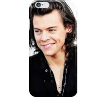 dat smile though iPhone Case/Skin