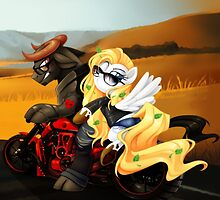 Born To Be Wild by Centch
