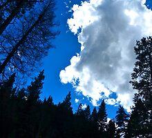 Cloud by lindasdreams