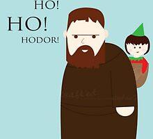 ho ho hodor! by LTEP