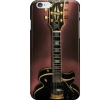 The Sound Of Silence iPhone Case/Skin