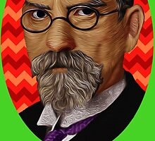 Husserl by ayay